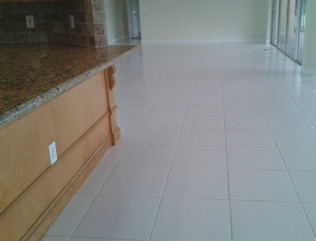 Tile and Grout Cleaning | West Palm Beach