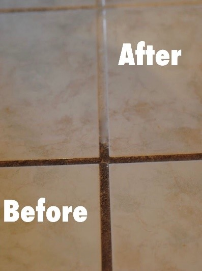 Tile Grout Cleaning West Palm Beach FL