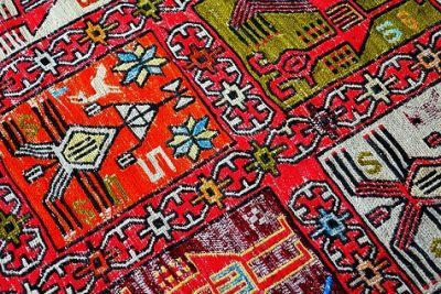 Oriental Rug Cleaning | Entry Rug Cleaning | West Palm Beach